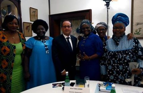 Site de rencontre femmes camerounaises